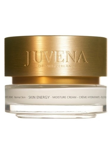 Juvena Skın Energy 24H Moısture Cream Normal 50 Ml Renksiz